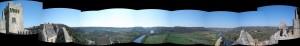 Beynac Panorama