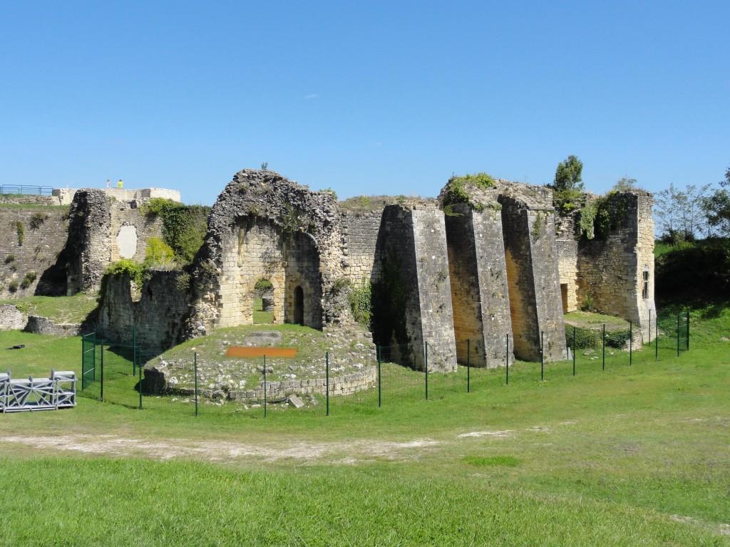 citadel de blaye