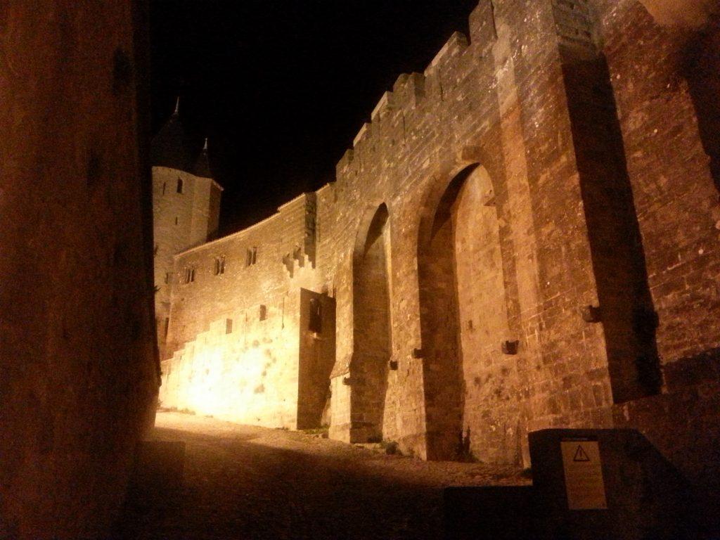 Fortress de Carcassonne